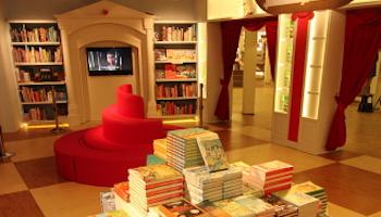 Kinderboeken-Paagman-Den Haag