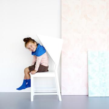 De nieuwste levering van Sweet Petit by Prénatal ''Little piece of art'' en is ook weer zo mooi geworden!