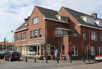 Bij 1 – Den Haag