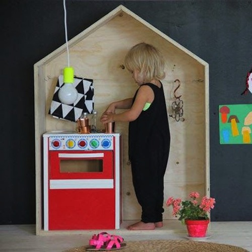 Plywood for Kids