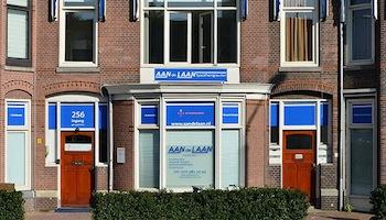 Aan de Laan – Den Haag