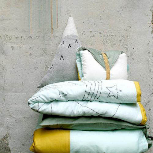 Ook dit seizoen heeft Fabelab weer een fantastische collectie met dekens.