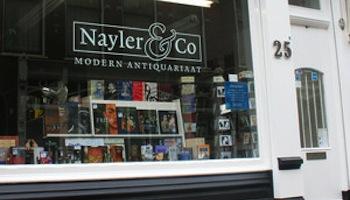 Nayler & Co – Den Haag