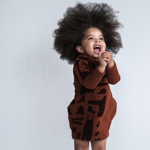 Spotted! Nieuw cool kindermerk uit LA: Omamimini
