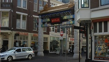 Acupunctuur Panyi – Den Haag