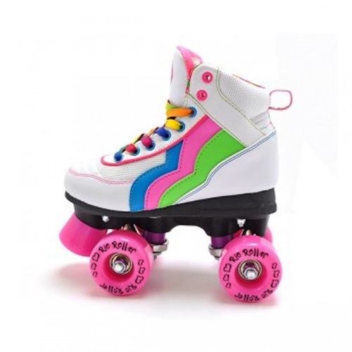 Rollerblades via My Little Square