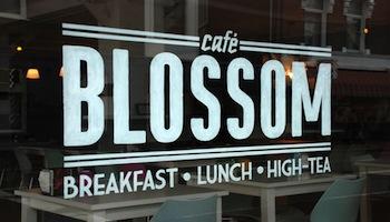Café Blossom – Den Haag