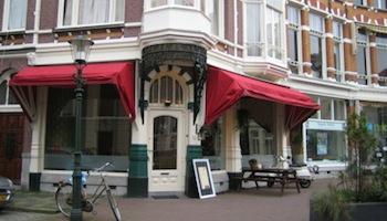 Kindervriendelijke horeca - Room - Den Haag