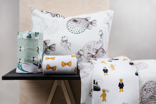 HOME COLLECTIE MINI RODINI