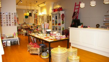 Speelgoed & Cadeau - Carman  & Co-   Den Haag