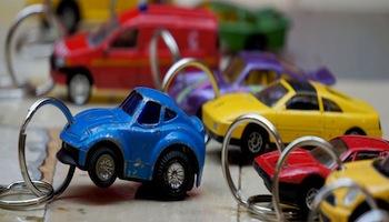Speelgoed & Cadeau - De opkikker