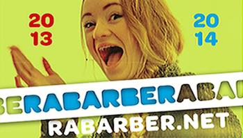 Theater - Rabarber - Den Haag