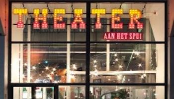 Theater  - Theater aan het Spui - Den Haag
