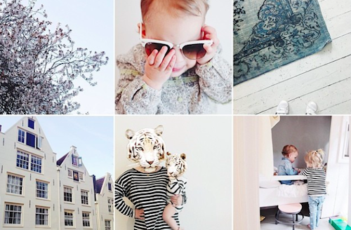 INSTAGRAM INSPIRATION BY ANNA