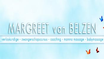 Zwangerschapscursus - Margreet van Belzen - Den Haag