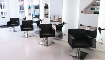 Hair Department – Utrecht