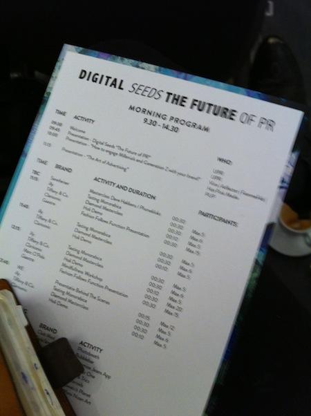 The future of PR
