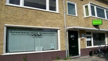 Diëtisten Midden Nederland – Utrecht