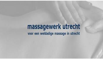 Massagewerk Utrecht – Utrecht