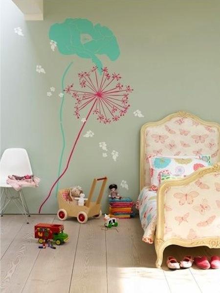 Kidsroom pastel