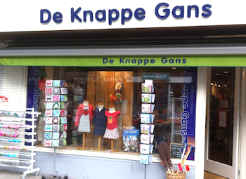 De Knappe Gans – Utrecht