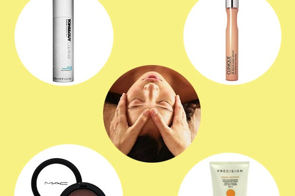 5 Beauty essentials voor vermoeide mommies