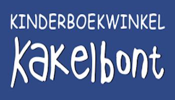 Utrecht - Kinderboekenwinkels - Kakelbont