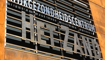 Gezondheidscentrum Het Zand – Utrecht