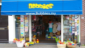 Bobbies – Utrecht