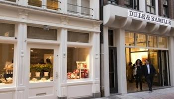 Utrecht - Speelgoed & Cadeau's - Dille & Kamille