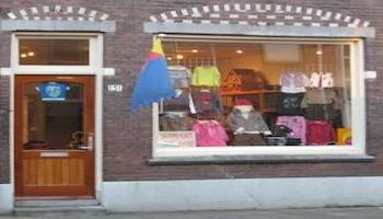 Jasmijntje – Utrecht