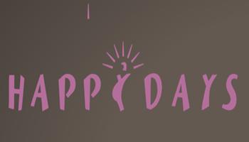 Happy Days – Utrecht