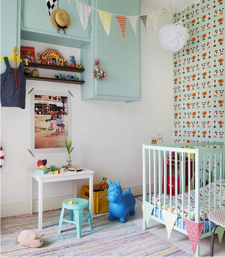 mint-green-kids-room-ideas