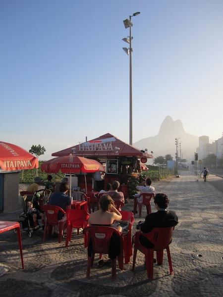 CITYMOM in Rio 2