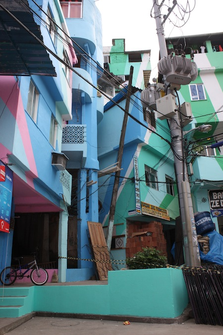 CITYMOM in Rio 4