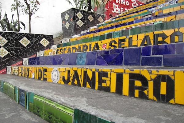 CITYMOM IN RIO DE JANEIRO, BRAZILIË