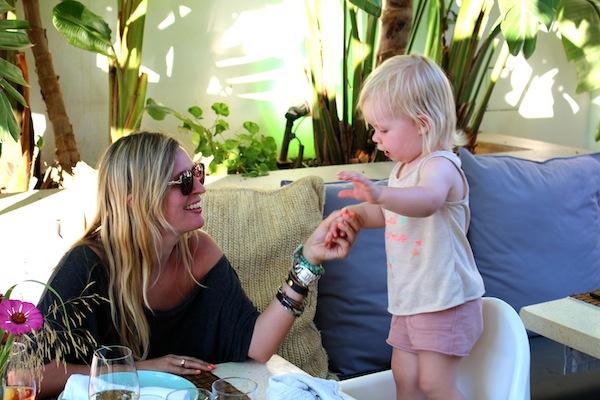 Ibiza with Kids :: CITYMOM.nl :: The Giri Cafe 2