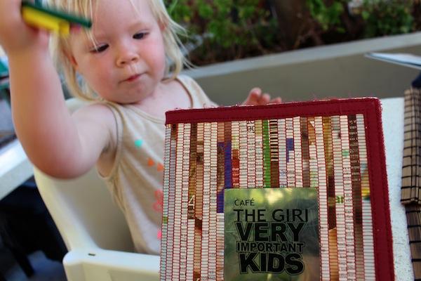 Ibiza with Kids :: CITYMOM.nl :: The Giri Cafe 3
