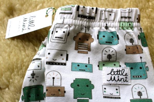 Little Mini :: CITYMOM 1