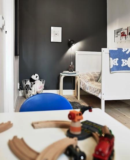 10 Boys Rooms CITYMOM.nl