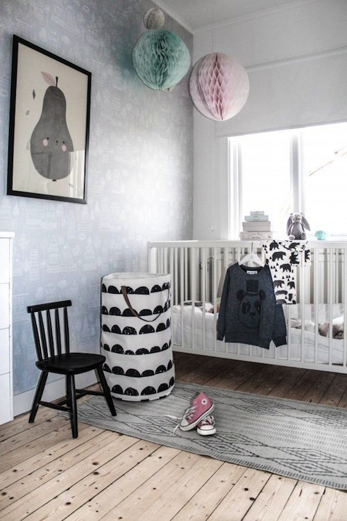 Kids Rooms for the little ones