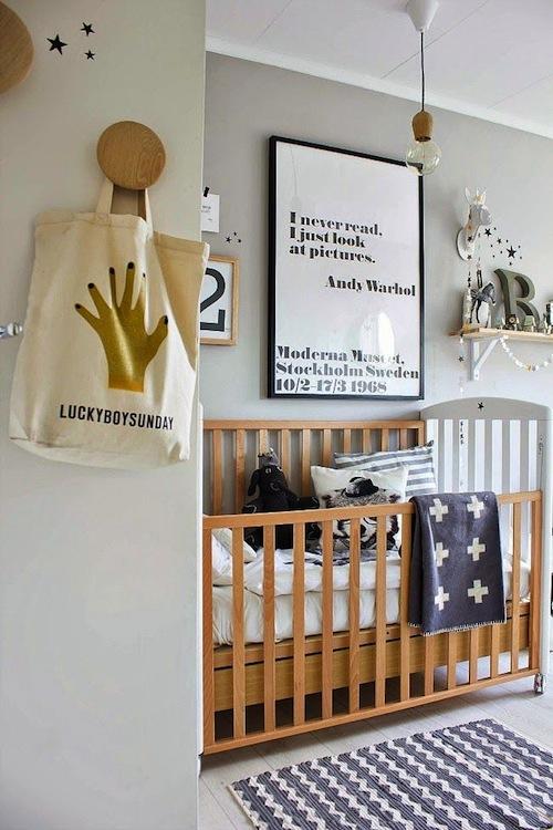 Ten Kids Rooms for rhe little ones