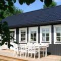 weekendje weg nederland kinderen - huisje van hout Noordwijk