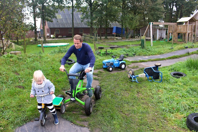 FarmCamps // CITYMOM.nl