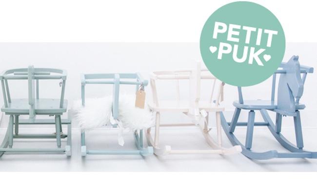 Petit Puk // CITYMOM.nl