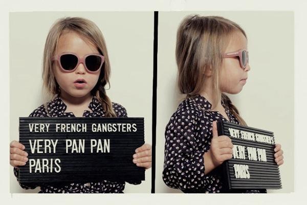 Very french gangster