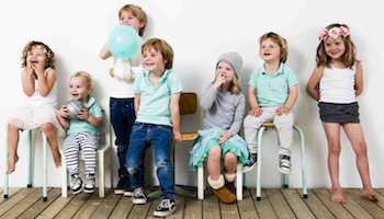 BLENDER KIDS CONCEPTSTORE & CAFE – AMSTERDAM
