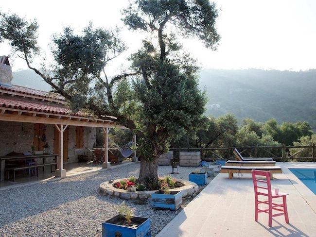 Villa Olivio Turkije