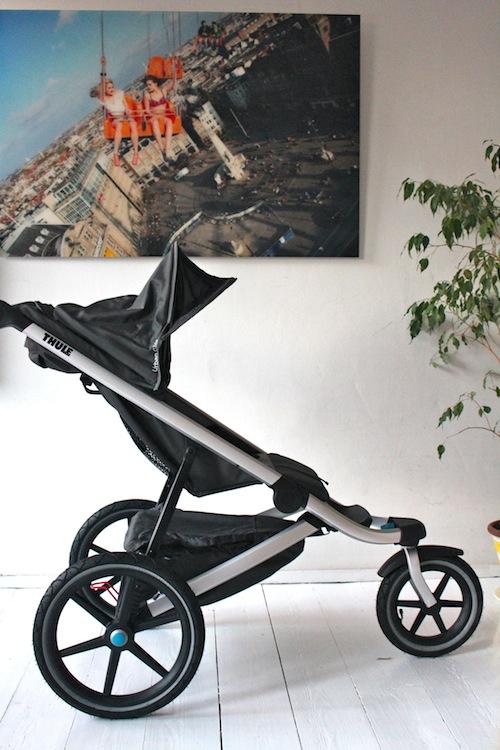 citymom test thule urban glide kinderwagen. Black Bedroom Furniture Sets. Home Design Ideas