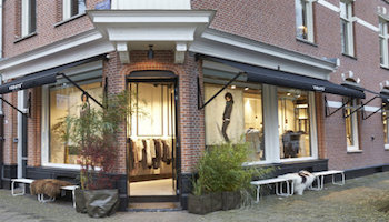 10 Days Conceptstore – Amsterdam